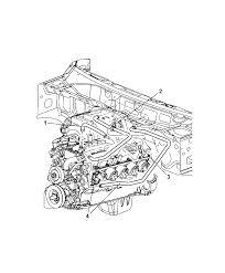 Plumbing heater for 2003 dodge ram 1500 mopar parts giant