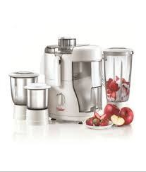 Prestige Kitchen Appliances Prestige Champ 550 Watt 3 Jar Juicer Mixer Grinder Price In India