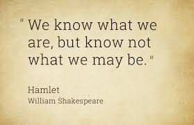 Shakespeare Quotes On Aging