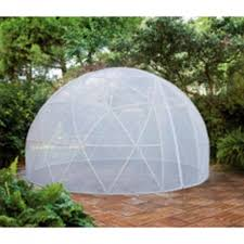 garden igloo. Garden Igloo