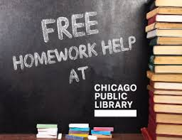Free Homework Help at All CPL Locations Albany Park   Page   of