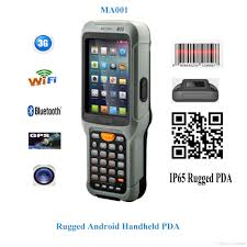 472 Wifi Scanner 2d Rugged Dhgate android gps com Android 001 37 Michaelpda Scanner camera 2019 Ma Pda 1d Handheld With From