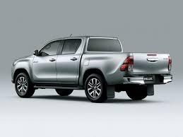 Lexus could build Toyota-based premium pickup - LeftLaneNews