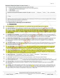 Real Estate Purchase Agreement 7 Free Download Sample Contract ...