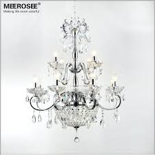 black wrought iron and crystal chandelier wrought iron and crystal chandelier wrought iron crystal chandelier lighting