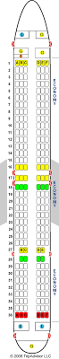Boeing 737 900 Seating Chart Spicejet 737 Seat Map 2017 Ototrends Net