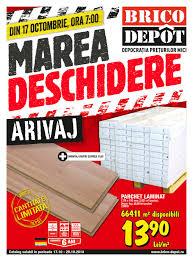 Catalog Brico Depot Arad Oradea Ploiesti Brasov Pitesti Si Brico Depot Brasov