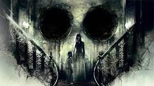 Horror 4k Wallpapers - Wallpaper Cave