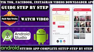 Tik Tok Video Downloader & Complete ...