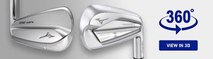 Mizuno Mx 23 Lofts Chart Irons Comparison Table Mizuno Golf Europe