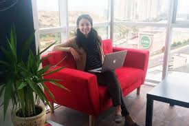 google office germany 600x400. Samantha Bednarz \u2013 The New Face At ADvendio Google Office Germany 600x400
