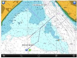 Marine Charts Free Download Ipad Marine Navigation Mapping Software Review Memory Map