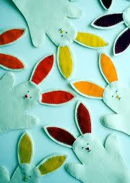 Designs For Decorating Files Simple Easter Bunny Crafts Ideas For Decorating Colorful And Cheerful
