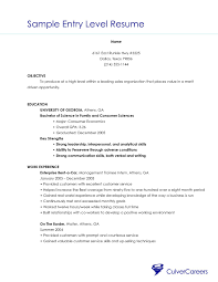 Great Entry Level Resume Examples 24 Job Description for Resume Best Of Entry Level Resume Samples 1