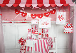 valentines office ideas. Cupid\u0027s Post Office- Valentine\u0027s Day Party Valentines Office Ideas Kara\u0027s