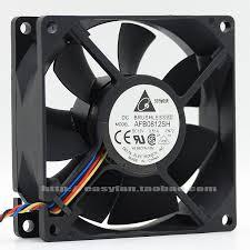 popular cpu cooling fan wiring buy cheap cpu cooling fan wiring new original afb0812sh 8025 12v 0 51a 8cm pwm 4 wires computer cpu cooling fan
