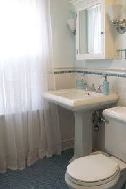 terrific bathroom design ideas pedestal sink