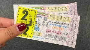รวมเลขเด็ด 16/11/63 งวดล่าสุด หวยออก บ่ายวันนี้ เตรียมลุ้นใครจะได้เป็นเศรษฐี