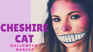 snap cheshire cat inspired makeup tutorial by eolizemakeup