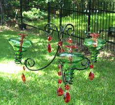 40 creative diy chandelier hummingbird feeder ideas 17