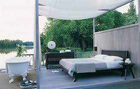 Outdoor Bedroom 10 Luminous Bedroom Interior Designs Homesthetics Inspiring