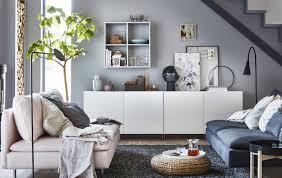 Besta Stauraum Ideen Mit Stil Ikea
