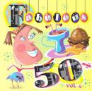 Fabulous 50's, Vol. 4