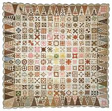 Civil War History: Rare quilt with 'remarkable' design on display ... & Civil War History: Rare quilt with 'remarkable' design on display Adamdwight.com