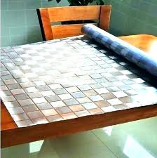 dining table cover protector dining room table protective pads clear dining table protector modern ideas dining dining table cover