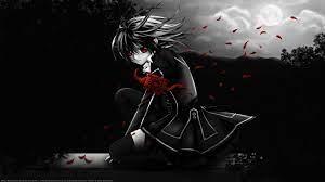 46+] Dark Anime Wallpaper HD on ...