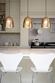 kitchen lighting pendants. Golden Color Copper Pendant Lights Kitchen White Contemporary Chair Unique  Lighting Nice Perfect Decoration Home Design Pendants