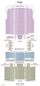 Barbara B Mann Seating Chart Barbara B Mann Theater Malibu Hotels By The Beach