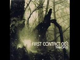 The Opus – First Contact 001 (2002, CD) - Discogs