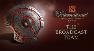 dota 2 news 31 personalities included on the ti6 english talent