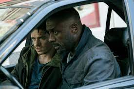 Bastille Day' Review: Idris Elba ...