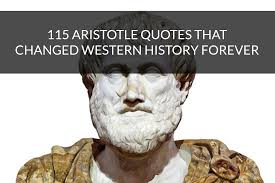 115 Aristotle Quotes That Changed Western History Forever