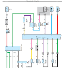2010 tundra stereo wiring diagram wirdig tundra radio wiring diagram besides toyota tundra 7 pin trailer wiring