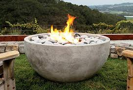 Modern Outdoor Fireplaces  AllModernModern Fire Pit