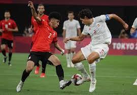 أولمبياد طوكيو.. نقطة ثمينة لمصر أمام إسبانيا والسعودية تخسر من كوت ديفوار