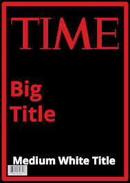 Time Magazine Template For Word 50 Elegant Magazine Template For Microsoft Word