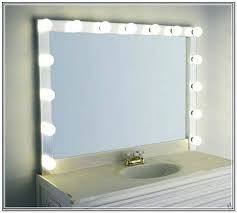 what is a mirror with light bulbs around it called bulb dressing table home design ideas vanity