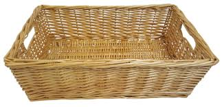 Large wicker basket Round Wicker Large Rectangle Wicker Basket Elizabeth Richards Large Rectangle Wicker Basket Elizabeth Richards School Supplies
