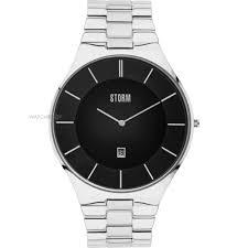 "men s storm slim x3 watch slim x3 black watch shop comâ""¢ mens storm slim x3 watch slim x3 black"