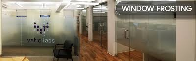office glass frosting. Part Of Building A Successful Business Is Taking Advantage All Available Space. That Space Isn\u0027t Just On The Walls. It Also Windows, Office Glass Frosting
