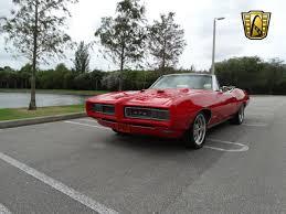 Pontiac GTO 1968 images - Muscle Car Fan