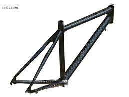 bicycle frame carbon fibre sino zhome
