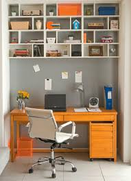 home office magazine. foto simples decorao home office magazine