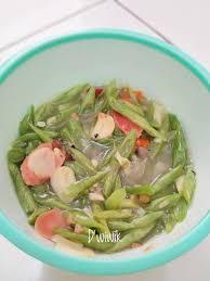Selain jauh dari keluarga, menu untuk sahur juga harus dipersiapkan sendiri. 10 Menu Masakan Cuma Bermodal Magic Com Ala Anak Kos