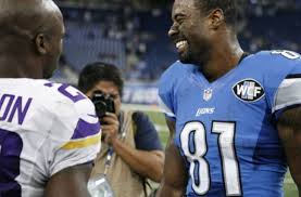 Calvin Johnson will reportedly retire from the Detroit Lions