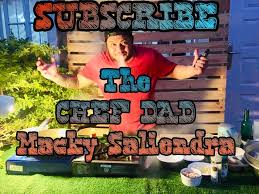 The CHEF DAD - Macky Saliendra Cooking VLOG - The BOSS by Macky's Kitchen -  Reviews - Imus, Cavite - Menu, Prices, Restaurant Reviews | Facebook